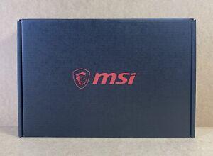 "15.6"" MSI GF65 Thin 10SDR-882UK, 144Hz FHD, i7 10750H, 8GB DDR4, 512GB NVMe, 6GB"
