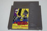 Dick Tracy Nintendo NES Video Game Cart