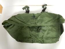 MILITARY ISSUE OLIVE MEDICAL INSTRUMENT & SUPPLY SET, No.17 BAG ONLY      #BB346
