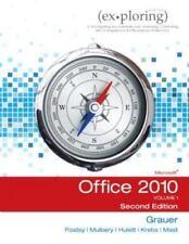 Exploring Microsoft Office 2010