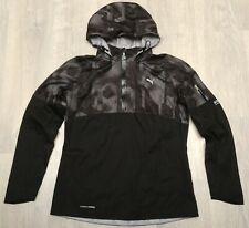 PUMA STORM CELL GORE-TEX ACTIVE - waterproof WOMEN'S HOODED ANORAK JACKET - L