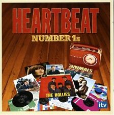 Heartbeat Number 1s.