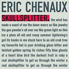 """Eric chenaux-Skullsplitter (New 12"""" Vinyl LP)"""