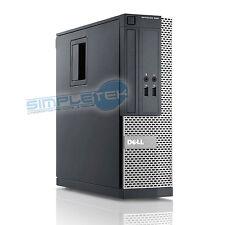 MINI COMPUTER DELL OPTIPLEX 390, WINDOWS 10, RAM 2 GB, HD 250 GB, HDMI i3