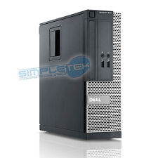Dell Optiplex 390, Mini Computer, Win 7. orig RAM 4GB, hd 250GB, HDMI i3