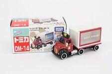 Takara Tomy Tomica Disney Motor Diecast DM-14 Dream Carry Mickey Truck Toy Car