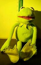 Disney kermit the frog plush