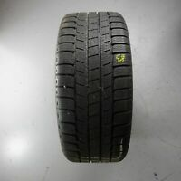 1x Michelin Pilot Alpin PA2  235/35 R19 91W DOT 2311 8 mm Winterreifen