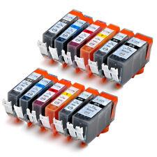 12 NON-OEM INK CARTRIDGE CANON PGI-225 CLI-226 PIXMA MG6120 MG8120 MG6220 MG8220