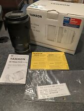 Tamron A036 28-75mm f/2.8 Di III RXD Lens for Sony w/Silent Autofocus - Preowned