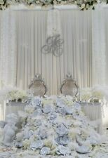 Vinyl Wedding Backdrops Roses 5x7ft Studio Background Curtain For Photography