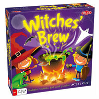 Witches Brew Game - Fun game By Tactics