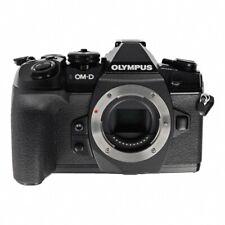 Olympus OM-D E-M1 Mark II schwarz -Digitalkamera- generalüberholt