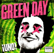 Uno! by Green Day (CD)