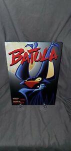 BATULA HC (IMAGE COMICS) hardcover