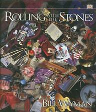 Bill Wyman - Rolling with the Stones - in Englisch