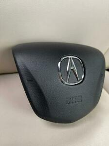 2015-2019 Acura TLX Driver Side Wheel Airbag 15 16 17 18 19 Air bag  MINT
