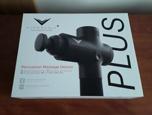 Hypervolt Plus Percussion Massage Device Body Massager