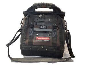 used veto tool bag LC