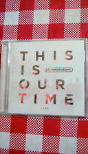 """""""This Is Our Time""""  Planetshakers Live 2014 (Integrity Music) MINT!!!"""