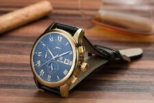 TEVISE Casual Men Automatic Mechanical Watch Orologio Automatico Uomo