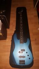Charvel/Jackson Model 2 Bass Made in Japan 1988 awesome !