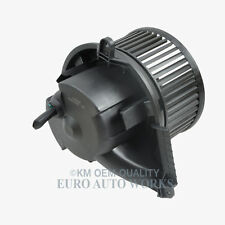 Mercedes-Benz A/C Heater Blower Motor OEM-Quality KM 001 5708/000 2285