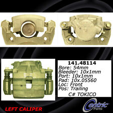 Centric Parts 141.48114 Front Left Rebuilt Brake Caliper With Hardware