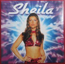 """SHEILA - RARE MAXI VINYL PROMO """"5 TITRES COLLECTOR"""" - NEUF SOUS BLISTER"""