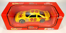 1993 Racing Champions NASCAR 1:24 Diecast #98 Derrike Cope Bojangles Ford 09050