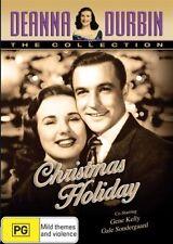 Deanna Durbin - Christmas Holiday (DVD, 2014)