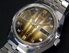 King Seiko Vanac Special (Original Band) 1973 Vintage Automatic Mens Watch uhr