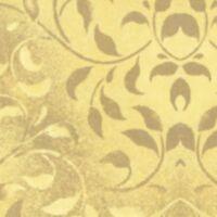 Wilmington Prints Natural Vine 108 Wide Quilt Backing Cream 100% Cotton