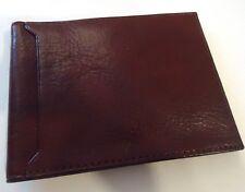 Dockers Ultra Slimfold Billfold Wallet, Brown