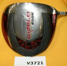 Callaway Diablo Edge 10º Driver Habanero Regular Graphite Golf Club V3721 EXC