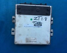 Rover 75 MG ZT 1.8 Gasolina Motor Turbo Ecu (parte # NNN000500)