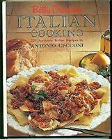 Betty Crocker's Italiano Cocinar por Betty