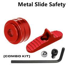 Mossberg 500 590 835 930 935 Aluminum Shockwave Accessories Enhance Slide Safety