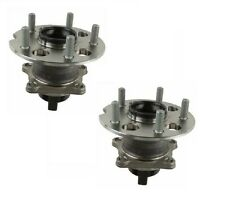 For Toyota Sienna Set Of 2 Rear Axle Bearing & Hub Assembly NSK EP49BWKHS31