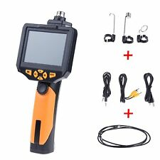 "Video 3.5"" LCD Digital HD Snake Camera Drain Pipe Inspection Endoscope Borescope"