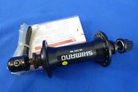 Shimano Front Hub HB-C500 Silver 32 holes Skewer included HB17