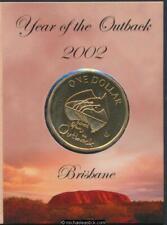 "/""M/"" Mark 2005 Australia $1 Gallipoli 1915-2015 Unc Coin"