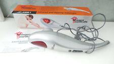 appareil de massage vibrant infrarouge newgen medicals