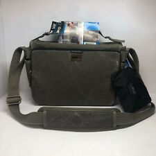 Think Tank Photo Retrospective 7 Shoulder Bag (Pinestone) Camera Photography NEW
