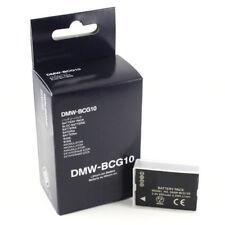 DMW-BCG10 For Panasonic DMC ZS3 ZS1 ZR1 ZS5 ZS7 TZ7 ZS20 ZS3A ZS3K TZ6 TZ7 TZ26
