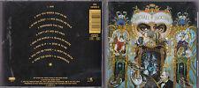 CD 14T MICHAEL JACKSON DANGEROUS DE 1991 AUSTRALIE