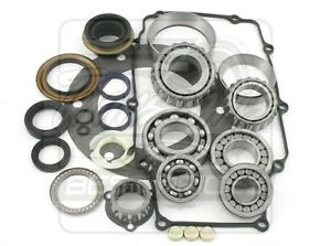 Fits Ford M5R2 M5OD Transmission Overhual Bearing and Seal Rebuild Kit 87-98