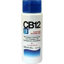 CB12 Mund Spüllösung 250ml PZN 9515378