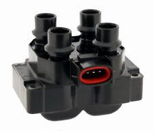 For Ford Escort Mazda 626 Mercury Tracer Ignition Coil Set of 2 PRENCO ZZM018100