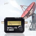 Meter Signal Finder for Sat Directv Dish Network Strength Satellite New ESY1
